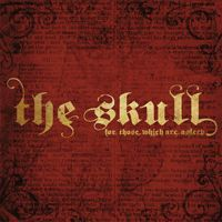 THE SKULL, for those which are asleep cover