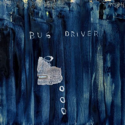Cover BUSDRIVER, perfect hair
