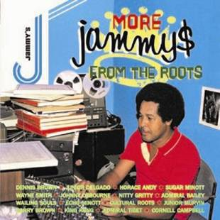 V/A, more jammys from the roots cover