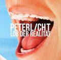 PETER LICHT, lob der realität cover