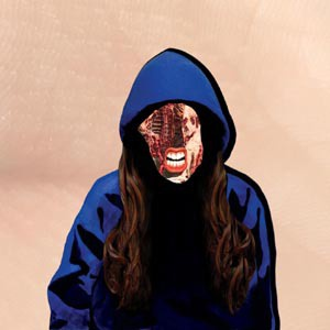 GAZELLE TWIN, unflesh cover