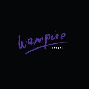 WAMPIRE, bazaar cover