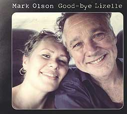 Cover MARK OLSON, good-bye lizelle