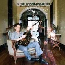 LUKE WINSLOW-KING, everlasting arms cover