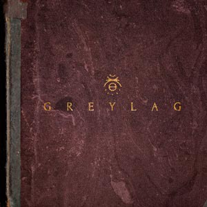 Cover GREYLAG, s/t