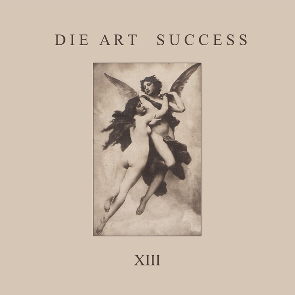Cover DIE ART, success