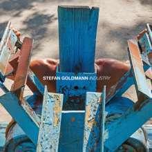 STEFAN GOLDMANN, industry cover