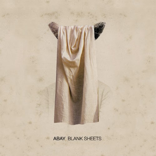 Cover ABAY, blank sheets