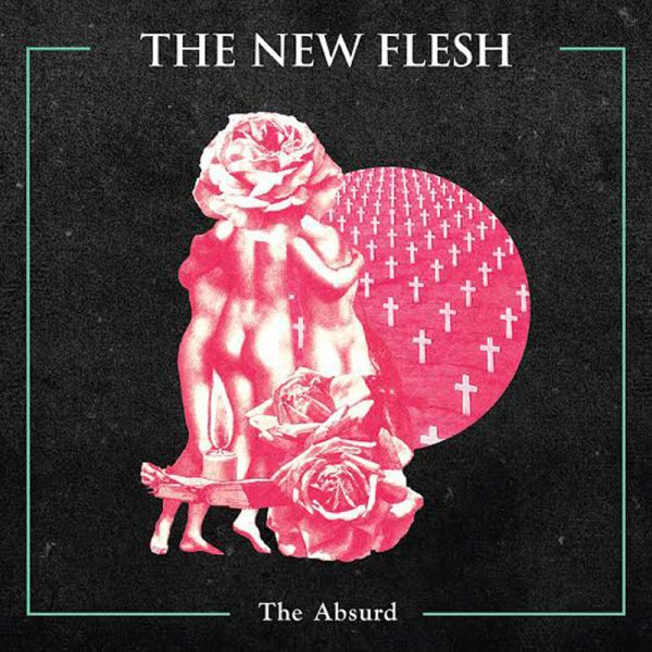 NEW FLESH (US), absurd cover