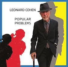Cover LEONARD COHEN, popular problems