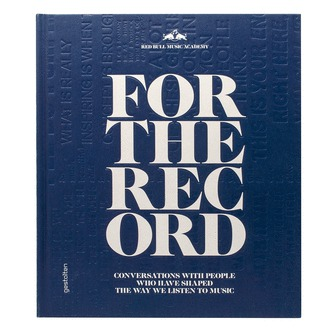 Cover MANY AMERI / TORSTEN SCHMIDT (HRSG), for the record