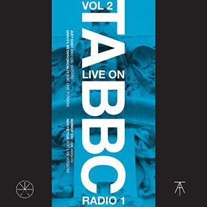 TOUCHE AMORE, live on bbc radio 1 vol 2 cover