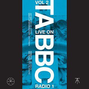 TOUCHE AMORE, live on bbc radio 1 vol 2 cover