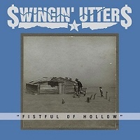 SWINGIN´ UTTERS, fistful of hollow cover