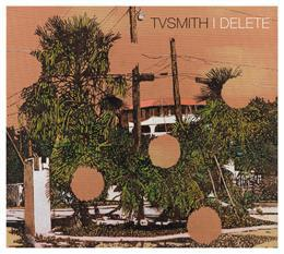 Cover TV SMITH, i delete