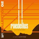 Cover ROEDELIUS, kollektion 02 by lloyd cole