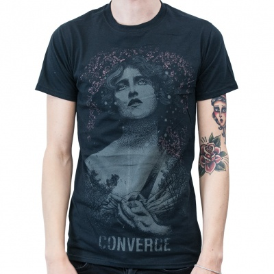 Cover CONVERGE, beckett (boy) black
