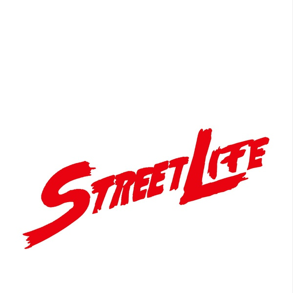 VON SPAR, streetlife cover
