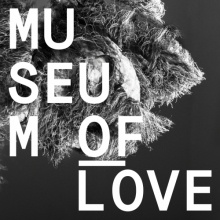 Cover MUSEUM OF LOVE, s/t