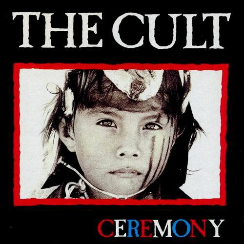 Cover CULT, ceremony