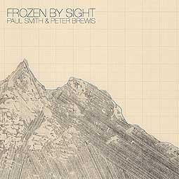 Cover PAUL SMITH & PETER BREWIS, frozen by sight