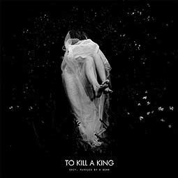 Cover TO KILL A KING, exit, persued by a bear ep