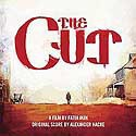 Cover O.S.T./ALEXANDER HACKE, the cut