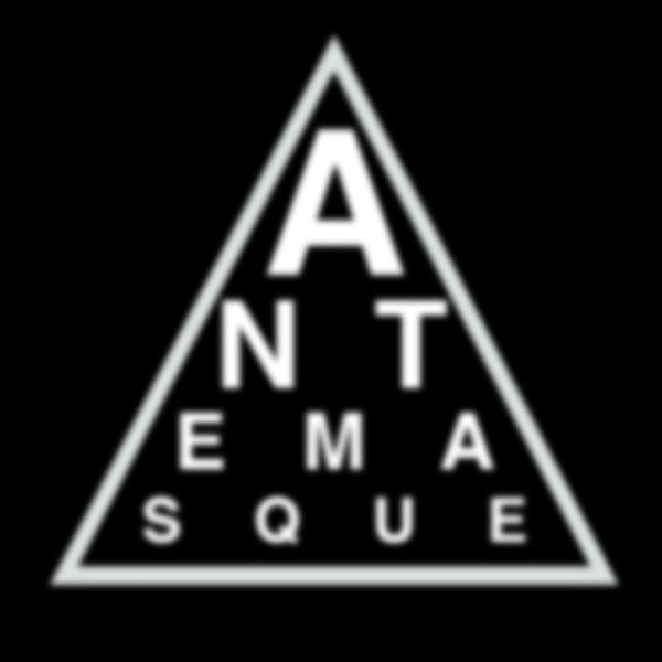 Cover ANTEMASQUE, s/t