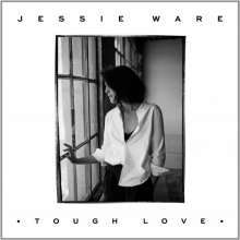 Cover JESSIE WARE, tough love