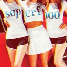 Cover SUPERFOOD, don´t say that