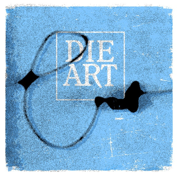 DIE ART, but cover