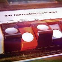 DIE FANTASTISCHEN VIER, rekord cover