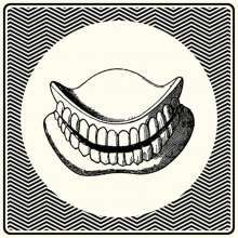 Cover HOOKWORMS, the hum