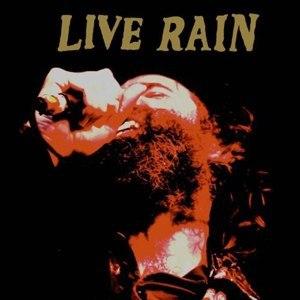 HOWLIN RAIN, live rain cover