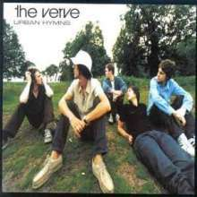 Cover VERVE, urban hymns