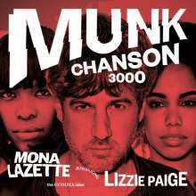 Cover MUNK, chanson 3000
