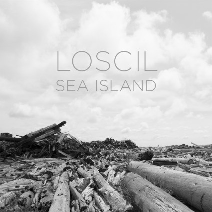 Cover LOSCIL, sea island
