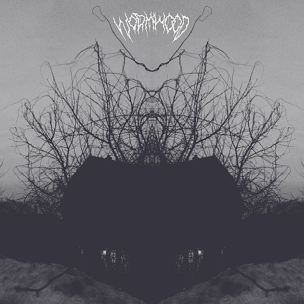 Cover WORMWOOD, s/t