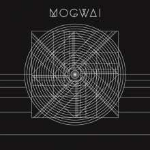Cover MOGWAI, music industry 3. fitness industry 1 ep