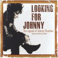 Cover JOHNNY THUNDERS, looking for johnny