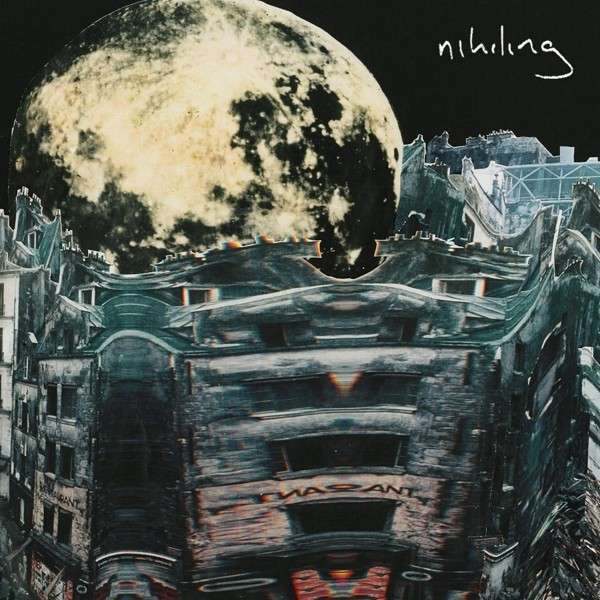 NIHILING, s/t cover