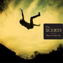 Cover XCERTS, there is only you