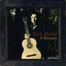 Cover NICK DRAKE, a treasury