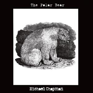 Cover MICHAEL CHAPMAN, the polar bear