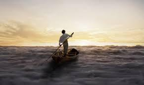 Cover PINK FLOYD, endless river