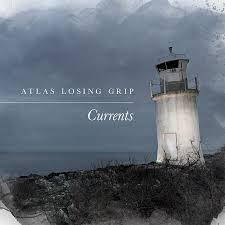 ATLAS LOSING GRIP, currents cover
