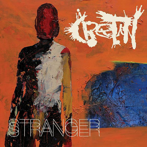 CRETIN, stranger cover