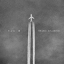 FLUG 8, trans atlantik cover