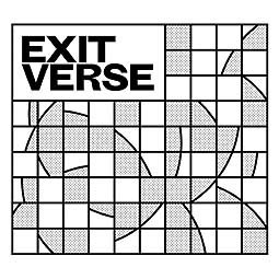 EXIT VERSE, s/t cover