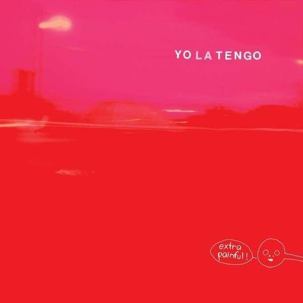 YO LA TENGO, extra painful cover